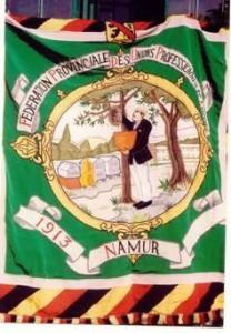 drapeau federation
